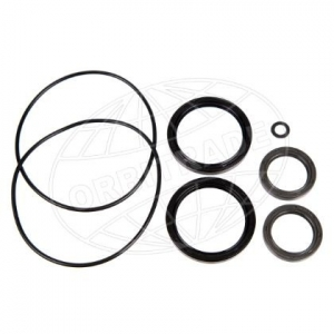 Orbitrade 23018 Gasket Kit for Lower Gear Unit for Volvo Penta DPH-A, B, C, DPR-A, B, C