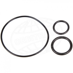 Orbitrade 22081 Gasket Kit Interm. Housing - Lower Gear for Volvo Penta AQ200 - 290, DP-A, B, C, D