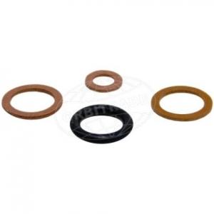Orbitrade 22066 Gasket Kit for Oil Plug for Volvo Penta AQ80, 100A, B, S, AQ110S