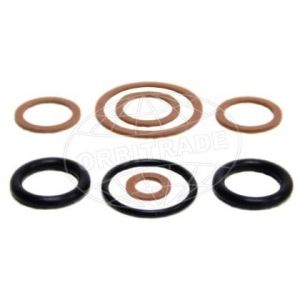 Orbitrade 22067 Gasket Kit for Oil Plug for Volvo Penta AQ200-290, Dp-A, B, C, D, E, DPX