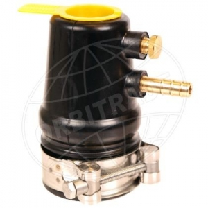 Orbitrade 91526-1 Stuffy Box 35/55mm for Volvo Penta