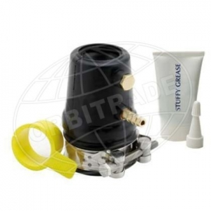 Orbitrade 91722-1 Stuffy Box 45/65mm for Volvo Penta