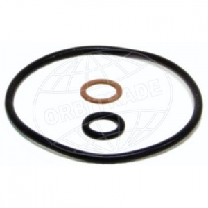 Orbitrade 22071 Gasket Kit for Oil Plug for Volvo Penta  120C-D, S