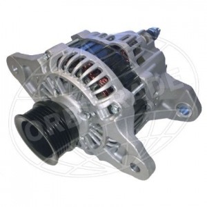 Orbitrade 30181 Alternator for Volvo Penta D1-30, D2-40, D2-55, D2-75, D4, D6,
