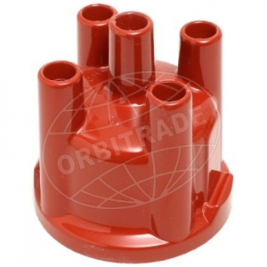 Orbitrade 18797 Distributor Cap for Volvo Penta B20, B21