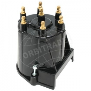 Orbitrade 18331 Distributor Cap for Volvo Penta 4.3, V6