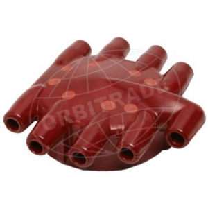 Orbitrade 18244 Distributor Cap for Volvo Penta V8