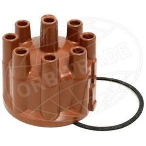 Orbitrade 18702 Distributor Cap for Volvo Penta V8