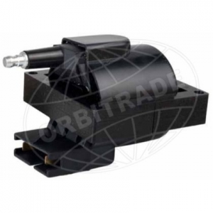 Orbitrade 18161 Ignition Coil for Volvo Penta 5.0, 5.8, V8