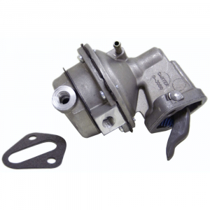 Orbitrade 17493 Fuel Pump for Volvo Penta V8