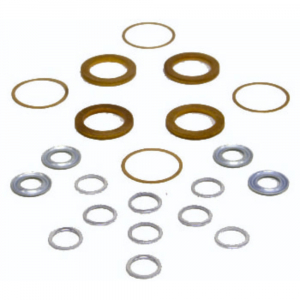Orbitrade 22018 Gasket Kit for Injector for Volvo Penta D30