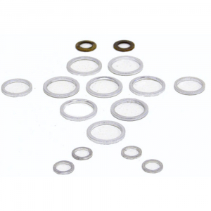 Orbitrade 22029 Washer Kit for Fuel System for Volvo Penta 2001