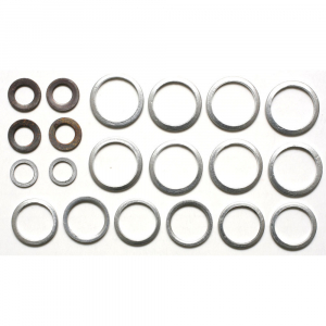 Orbitrade 22030 Washer Kit for Fuel System for Volvo Penta 2002