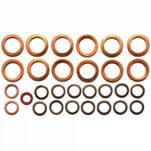 Orbitrade 22028 Washer Kit for Fuel System for Volvo Penta D41, D42, D43