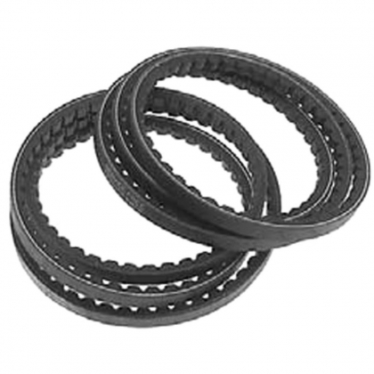 Orbitrade 18483 Drive Belts for Volvo Penta D42, D162, D163, D165