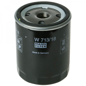 Orbitrade 14750 Oil Filter for Volvo Penta 4.3, V6