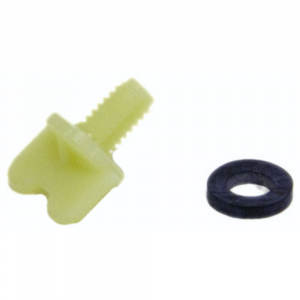 Orbitrade 17648 Drain Plug Set for Cav Fuel Filter for Volvo Penta