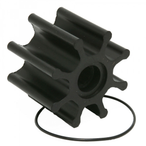 Orbitrade 15475 Impeller for Volvo Penta D4