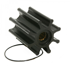 Orbitrade 15573 Impeller for Volvo Penta D6