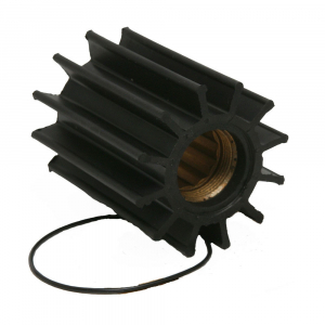 Orbitrade 15649 Impeller for Volvo Penta D6, D63