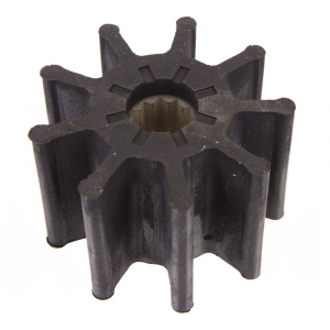 Orbitrade 15362 Impeller for Volvo Penta D71, D73, D74