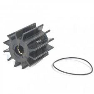 Orbitrade 15459 Impeller for Volvo Penta D12, D16