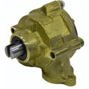 Orbitrade 15578 Sea Water Pump for Volvo Penta B21, B23, B25