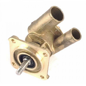 Orbitrade 15089 Sea Water Pump for Volvo Penta D2