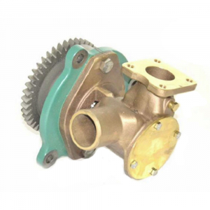 Orbitrade 15886 Sea Water Pump for Volvo Penta D9, D11