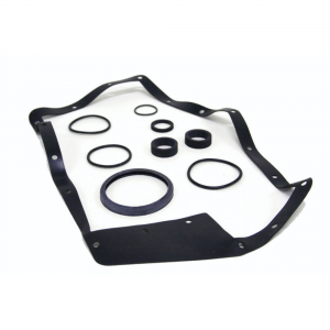 Orbitrade 22015 Gasket Kit for Heat Exchanger for Volvo Penta B23, B25