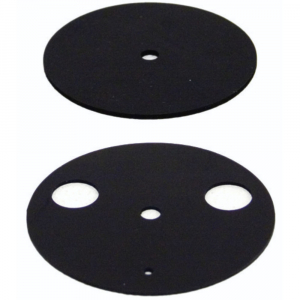 Orbitrade 22032 Gasket Kit for Heat Exchanger for Volvo Penta 2002. 2003