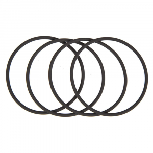 Orbitrade 23011 Gasket Kit for Heat Exchanger for Volvo Penta D2