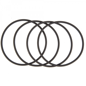 Orbitrade 23013 Gasket Kit for Heat Exchanger for Volvo Penta D3