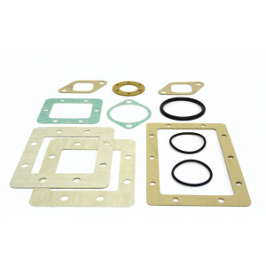 Orbitrade 22122 Gasket Kit for Heat Exchanger for Volvo Penta D21