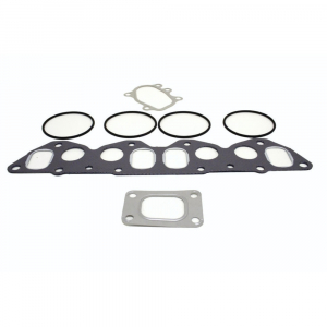 Orbitrade 22148 Gasket Kit for Heat Exchanger for Volvo Penta D22