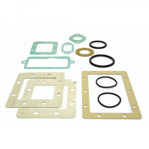 Orbitrade 22124 Gasket Kit for Heat Exchanger for Volvo Penta D32