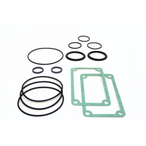 Orbitrade 22105 Gasket Kit for Heat Exchanger for Volvo Penta D30