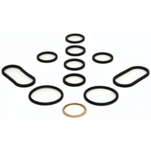 Orbitrade 22149 Gasket Kit for Oil Cooler for Volvo Penta D30, D31, D32, D40, D41, D42, D43