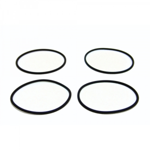 Orbitrade 22143 Gasket Kit for Oil Cooler for Volvo Penta D31, D32, D41, D42, D43, D44, D300